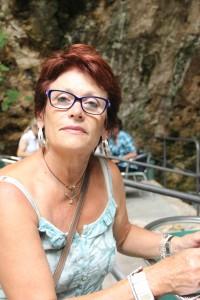 Dominique Coves, présidente de la FNI des Bouches-du-Rhône©DR