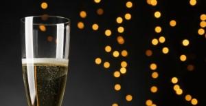 Bulles-champagne-flute
