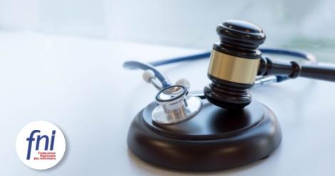 Adoption du projet de loi de santé : ce qui change pour les IDEL